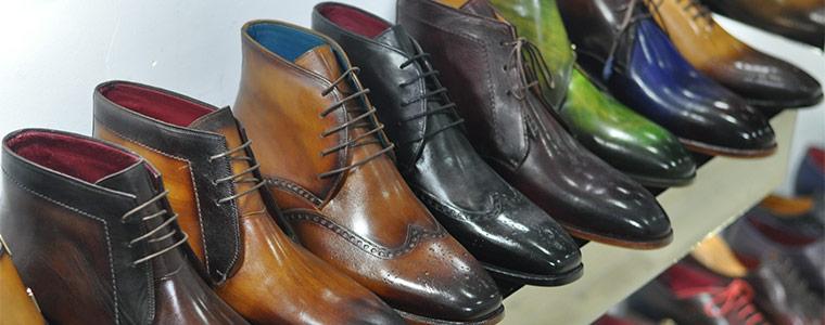 Elegant Handmade Boots for men
